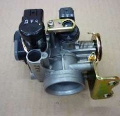ENJEKSİYON THROTTLE BODY