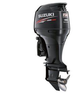 SUZUKİ DF 150 BIG BLOCK