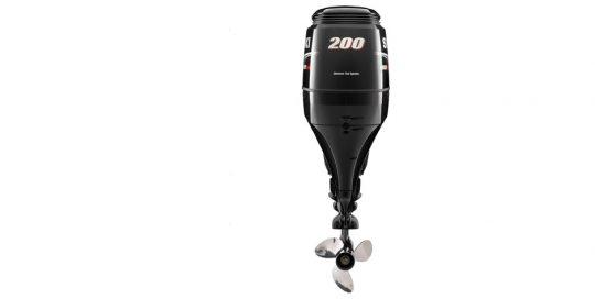 SUZUKİ DF 200 V6 BLOK