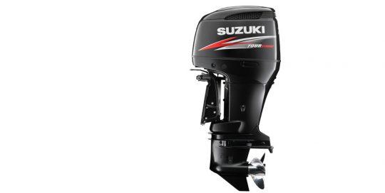 SUZUKİ DF 250 V6