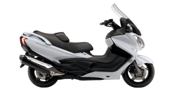 Suzuki Burgman 650Z ABS Executive