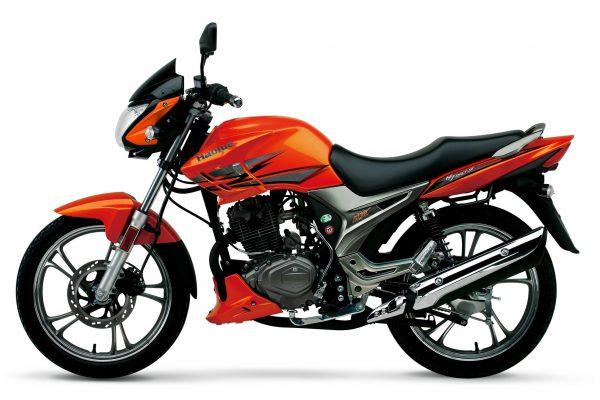 HAOJUE HJ150-9 MOTOSİKLET