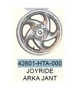 ARKA JANT