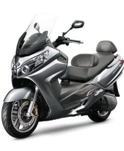MAX SYM 600 İ ABS