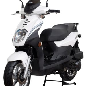 SYM ORBİT 125
